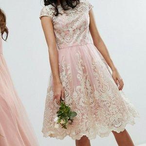 *HOST PICK!* NWT ASOS   Formal Princess Dress 8T